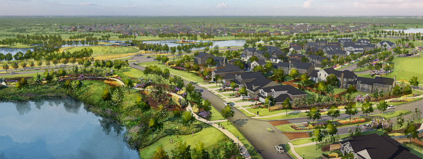 Bridgeland Master-Planned Community to Add New Model Home Park, More Amenities