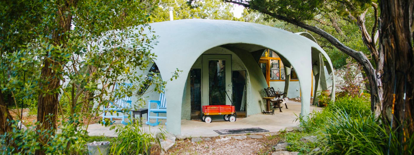 The Weird Homes Tour is Helping Keep Austin Weird