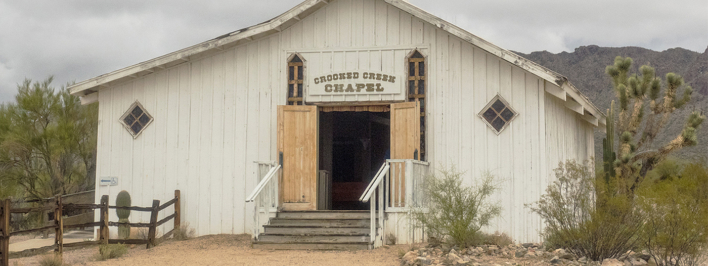 A Look Into Tucson's Most Haunted Dwellings