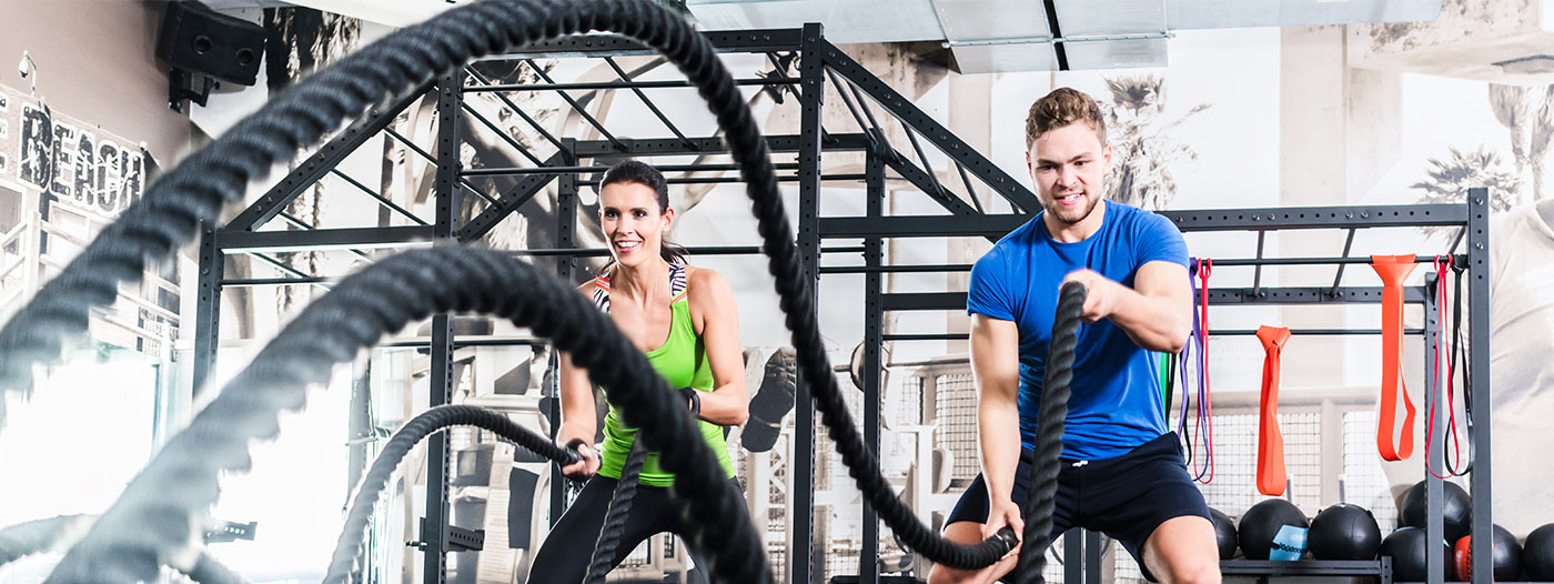The Neighborhood Guide to Dallas Gyms