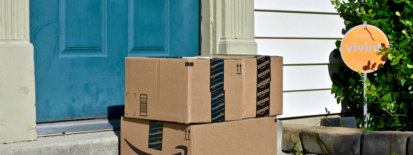 Amazon Key Delivery Service Coming to Washington D.C.