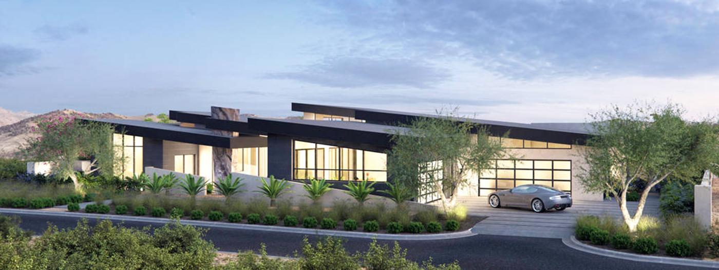 Henderson Community Ascaya Chosen For New American Home Design Challenge