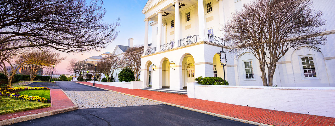 Most Walkable Neighborhoods in Richmond