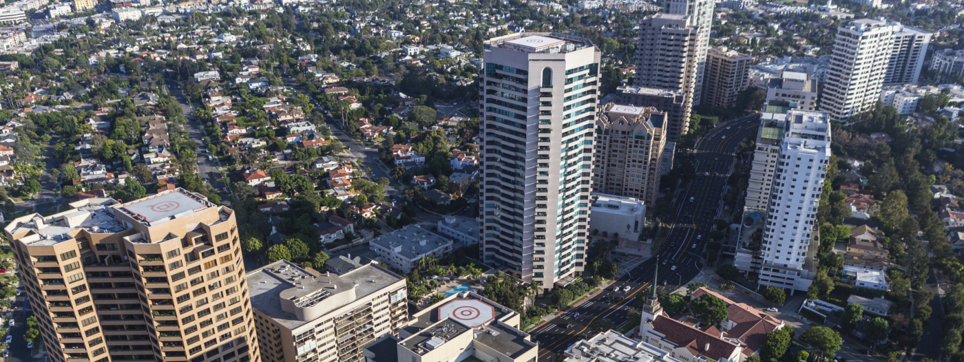 Downtown LA Median Condo Sale Prices up $90,000 Year-Over-Year