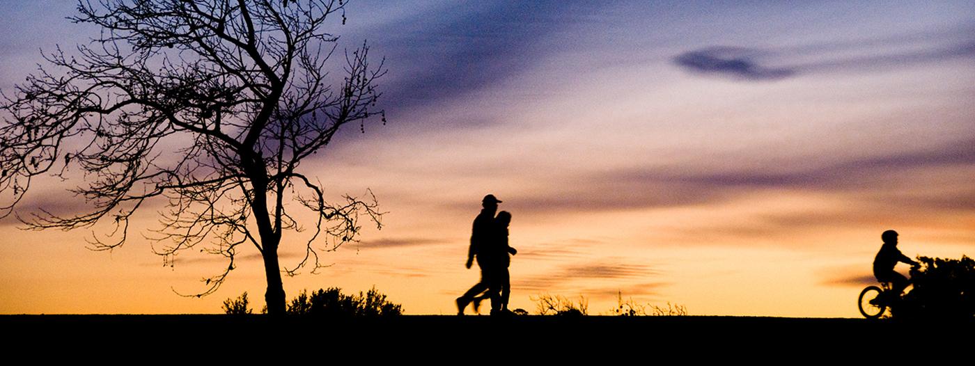 Millennials, Older Homeowners Prefer Walkable Communities, Boomers Still Love the Suburbs