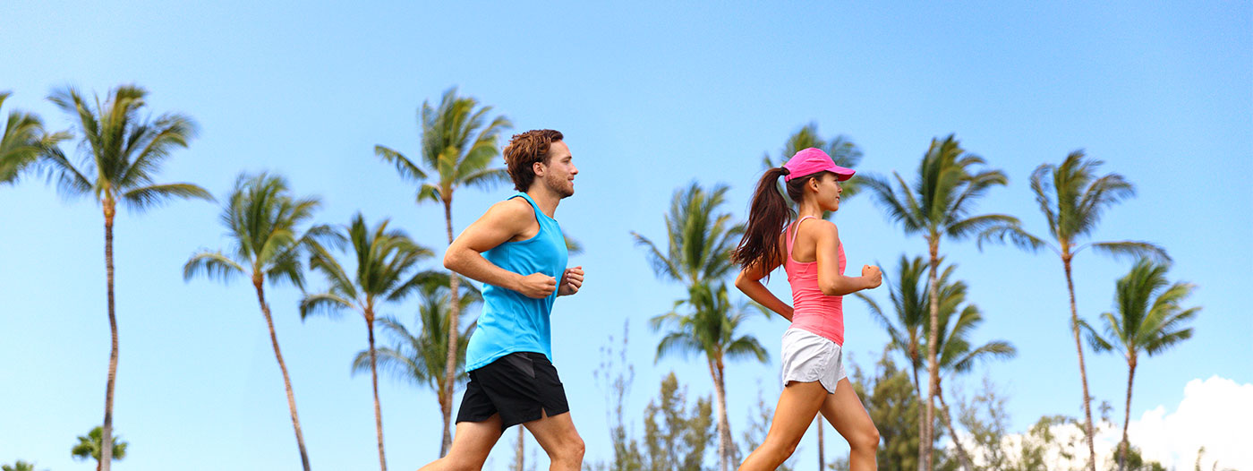 A Jogger's Guide to the Best Miami Neighborhoods