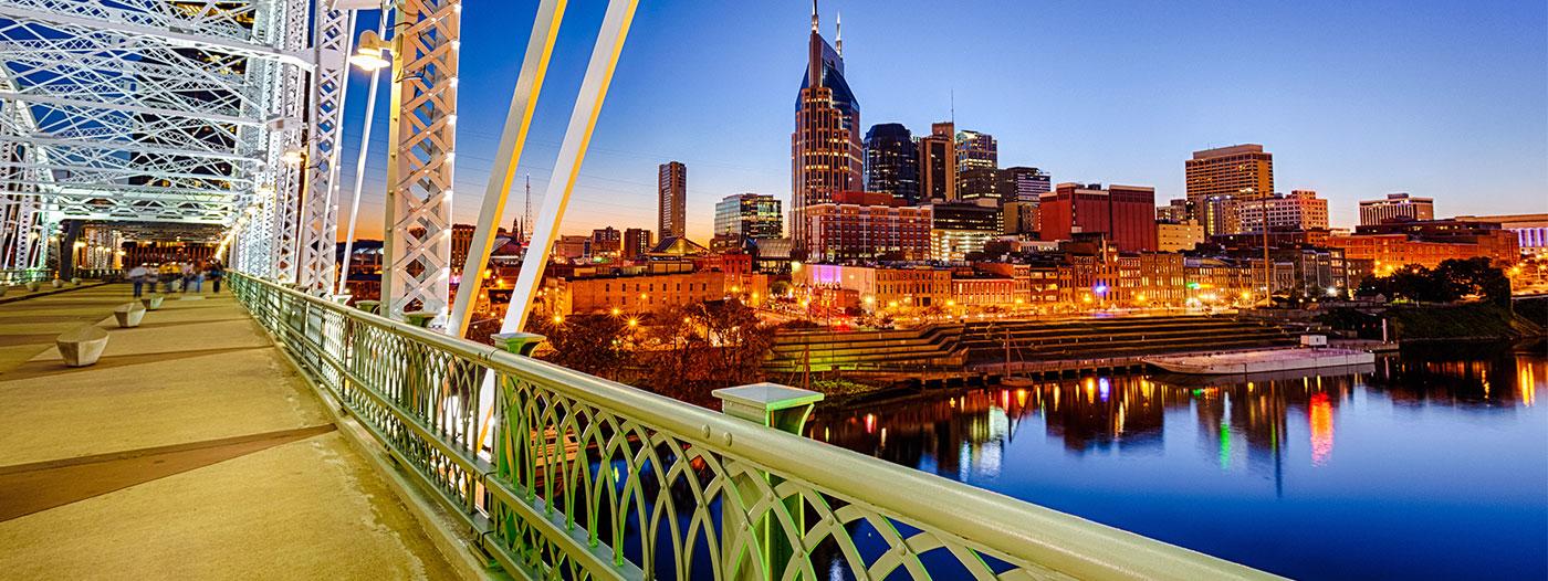 11 Undeniably Instagrammable Spots in Nashville