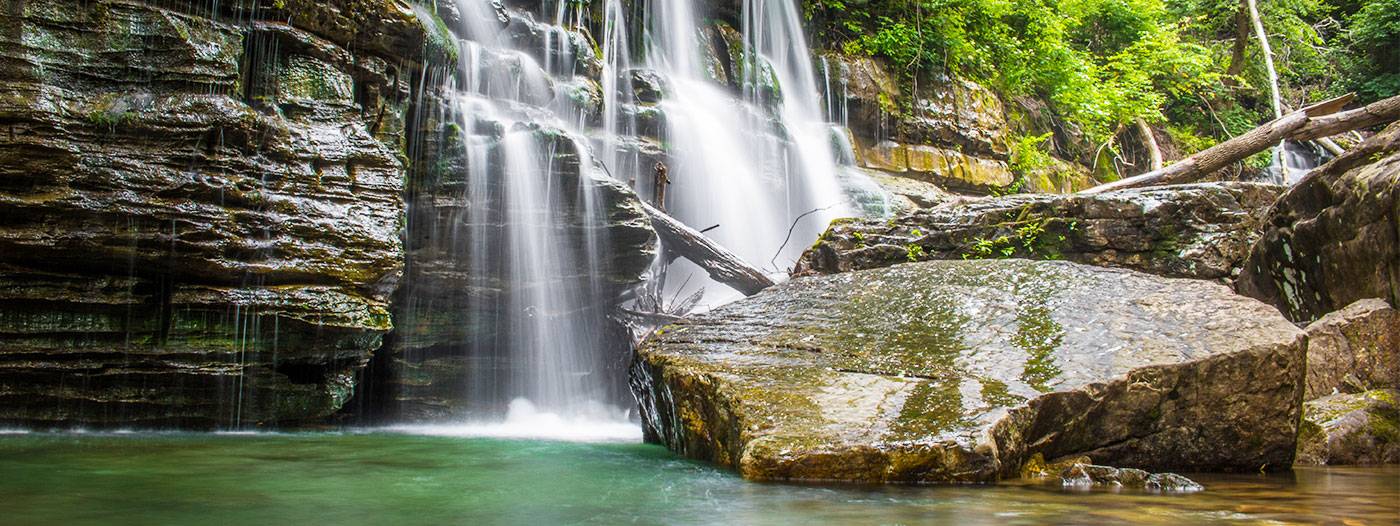 7 Stunning Waterfalls Within a Short Drive of Nashville