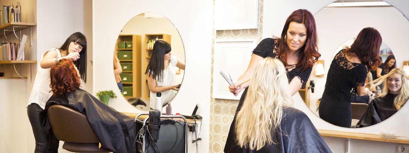 Best Dallas Neighborhoods for Beauty Care
