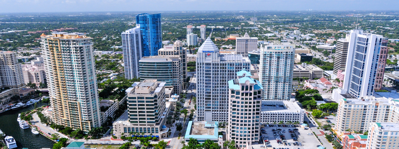 Miami Firm Picks Up Pricey Fort Lauderdale Office Building for $81.5 Million