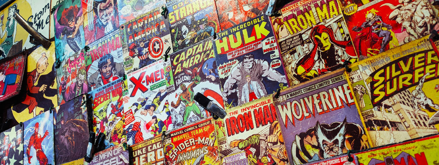 The Absolute Best Comic Shops in Los Angeles