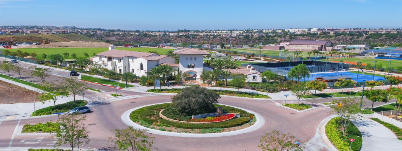 Title photo - Master-Planned Community Spotlight on Otay Ranch