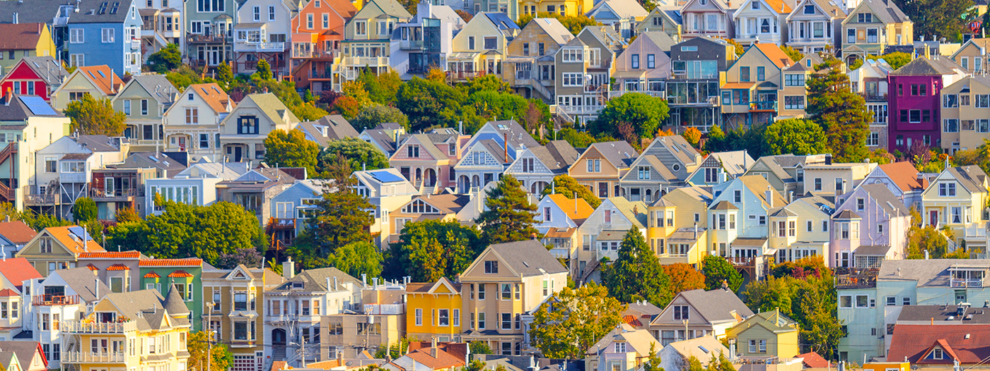The Best San Francisco Neighborhoods for Newcomers