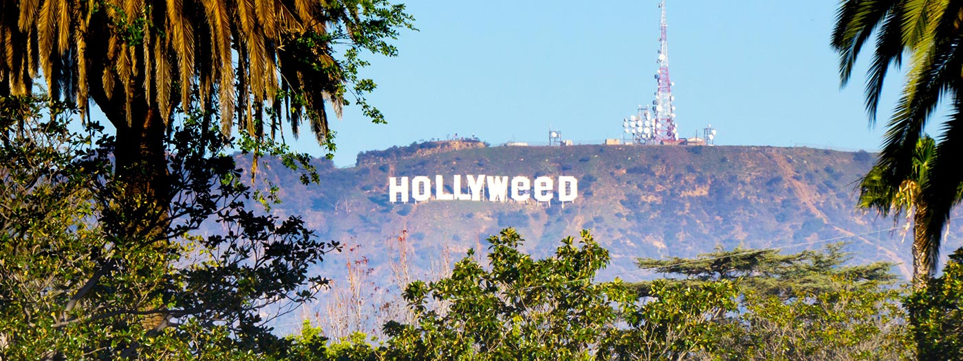 5 of the Best Los Angeles Neighborhoods for Cannabis Consumers