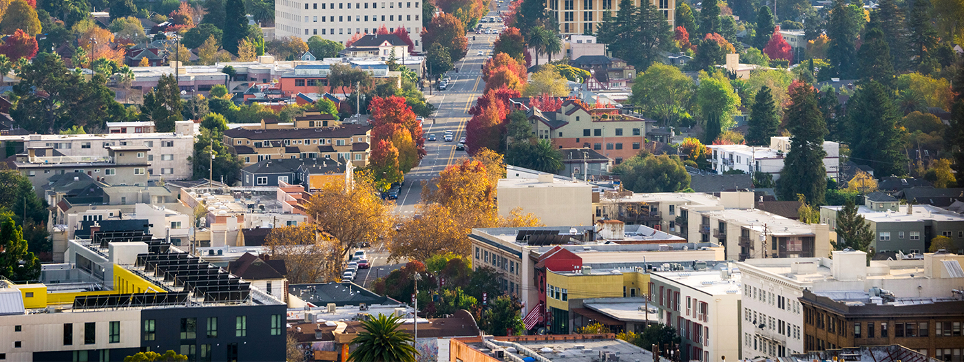 5 East Bay Cities and Neighborhoods That Are Millennial Magnets