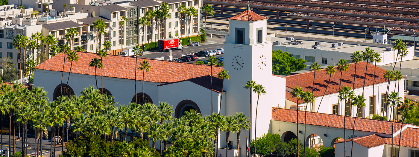 Can Metro turn Union Station in LA's 'second downtown?