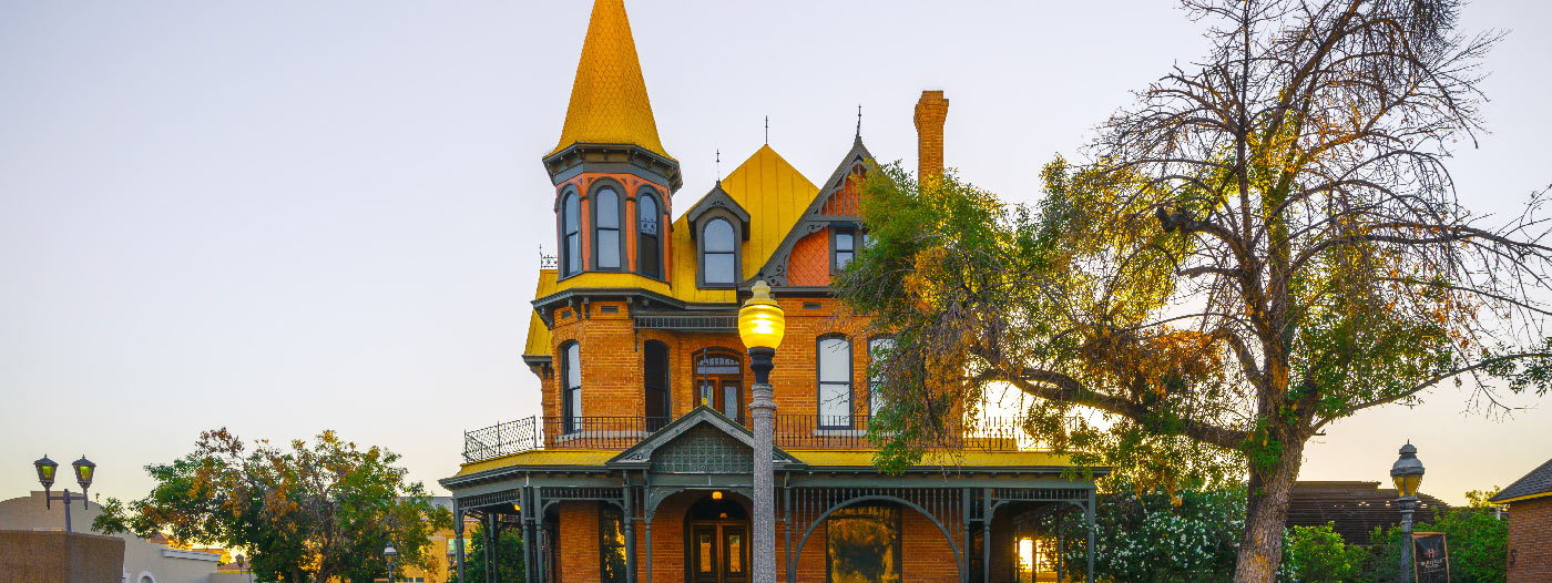 Phoenix Neighborhoods Where You Can Appreciate 19th-Century Architecture