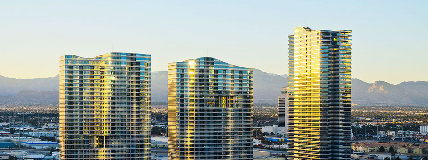 A Guide to Luxury Condos in Las Vegas