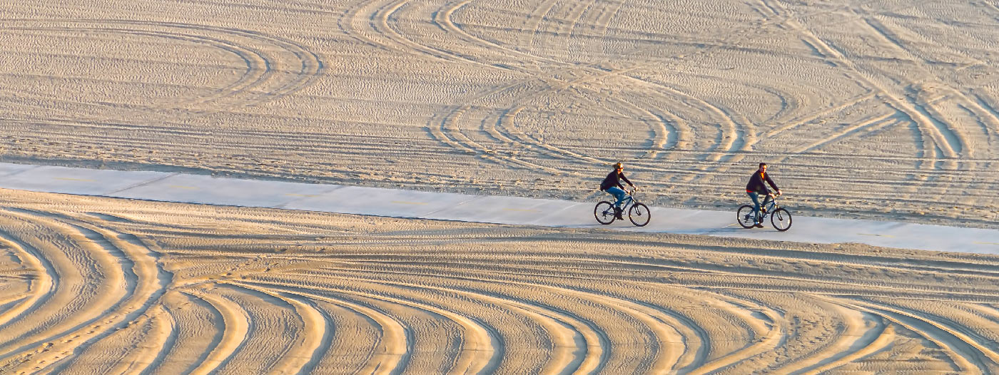 5 Great Routes For Biking to Work on LA's Westside