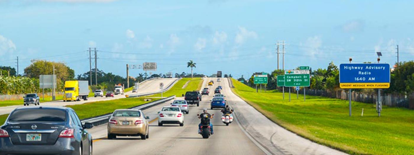 A Motorcycle Tour of Biker-Friendly Bars Along A1A in South Florida
