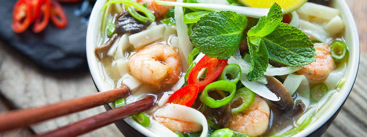 Your Tasting Guide to East San Jose's Best Vietnamese Food