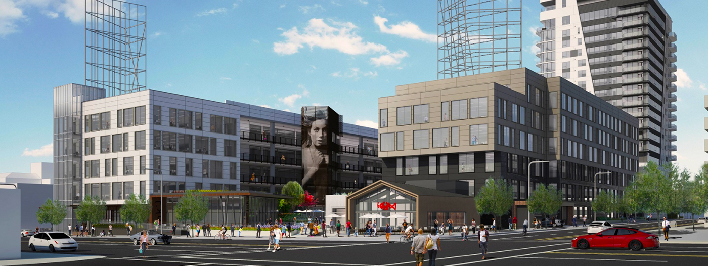 New Academy Development Adds to Hollywood's Changing Landscape