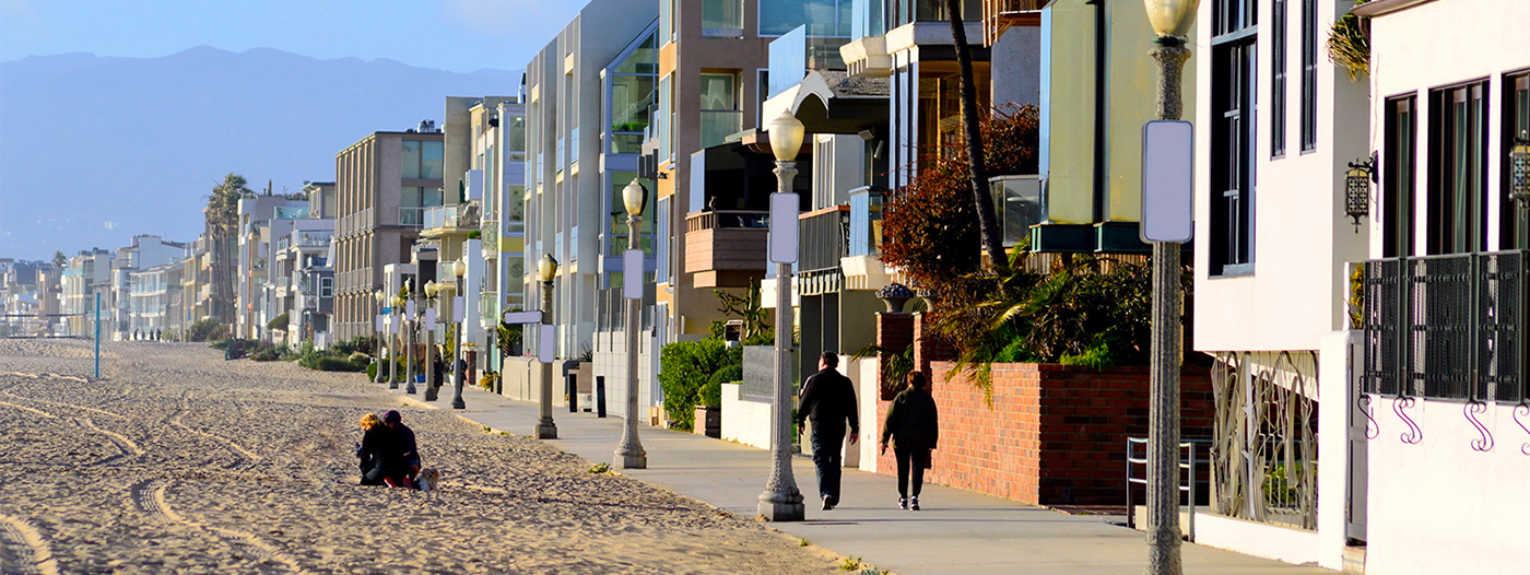 Which Silicon Beach neighborhood is right for you?