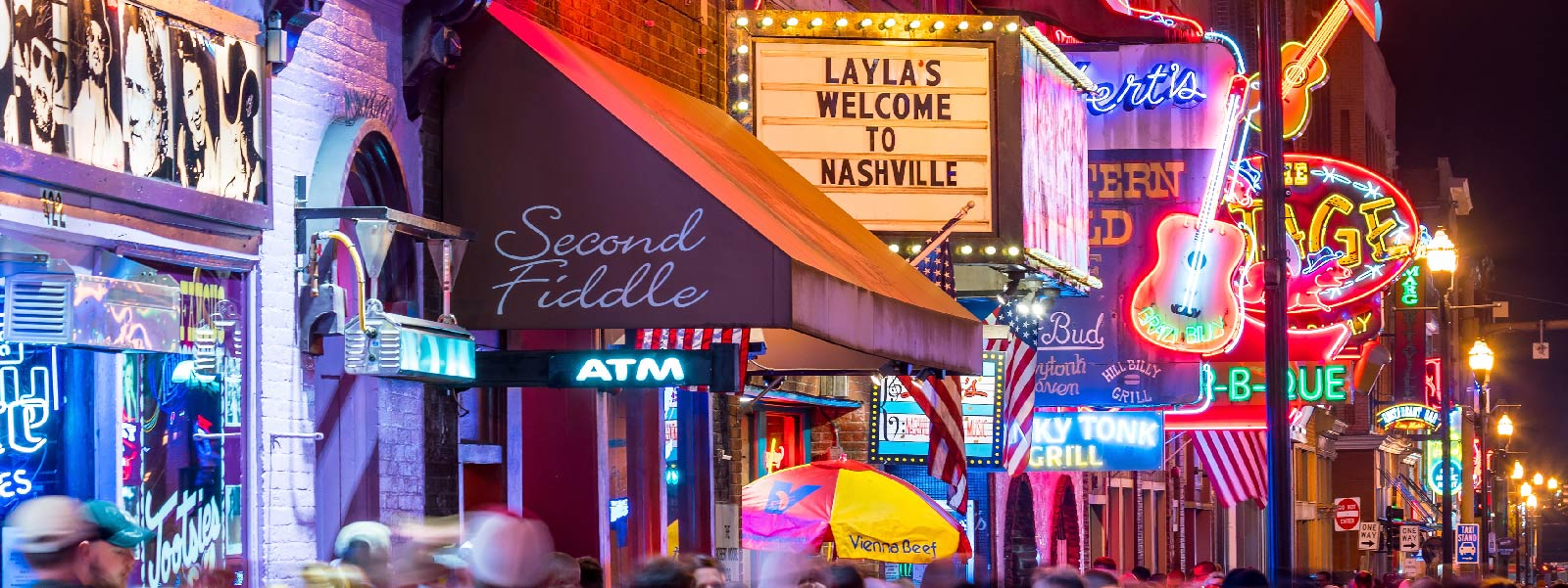 East Vs. West Nashville: Where to Live