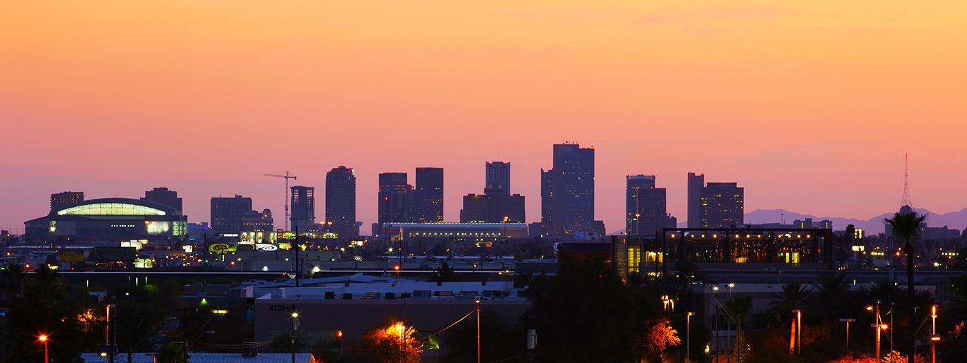 Upcoming Developments Set to Change the Phoenix Skyline