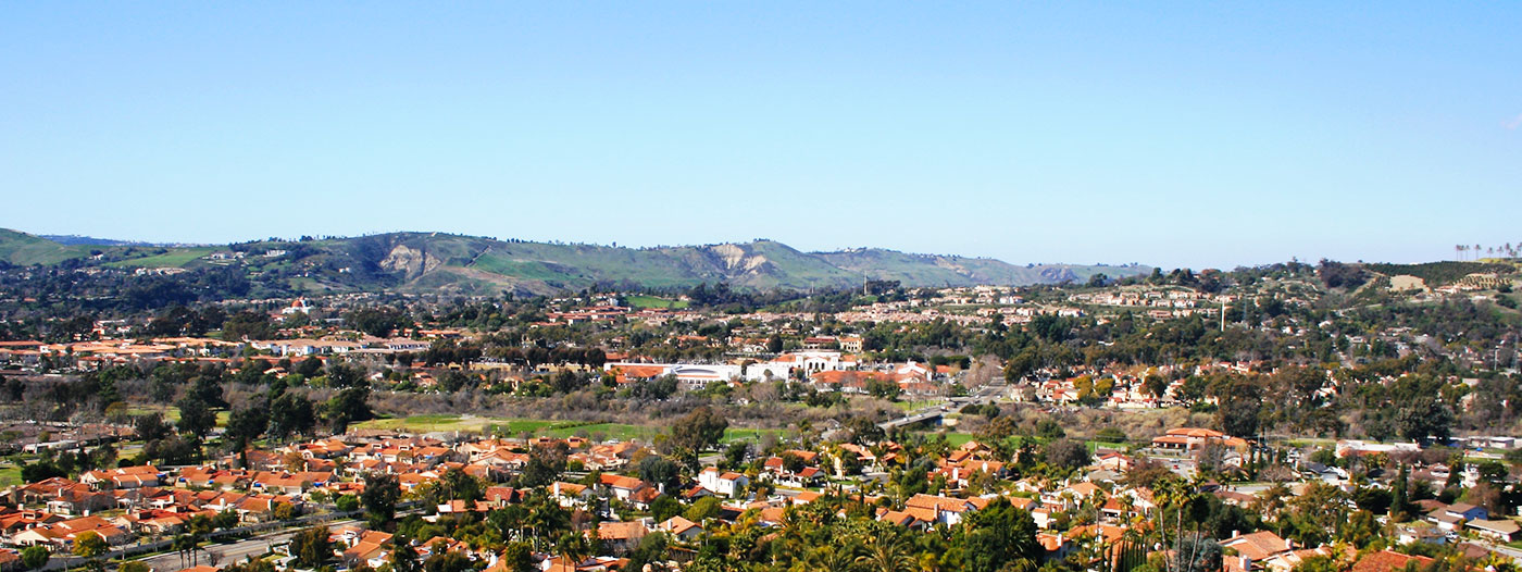 5 Charming Small-Town Suburbs in Orange County
