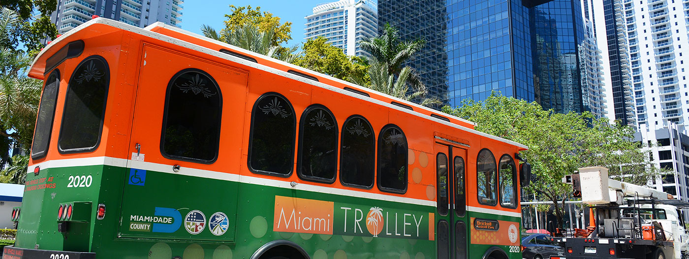 South Florida Neighborhoods Where You Can Get Free (or Almost Free) Rides
