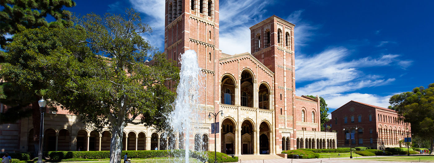 4 Affordable LA Neighborhoods to Live Near UCLA