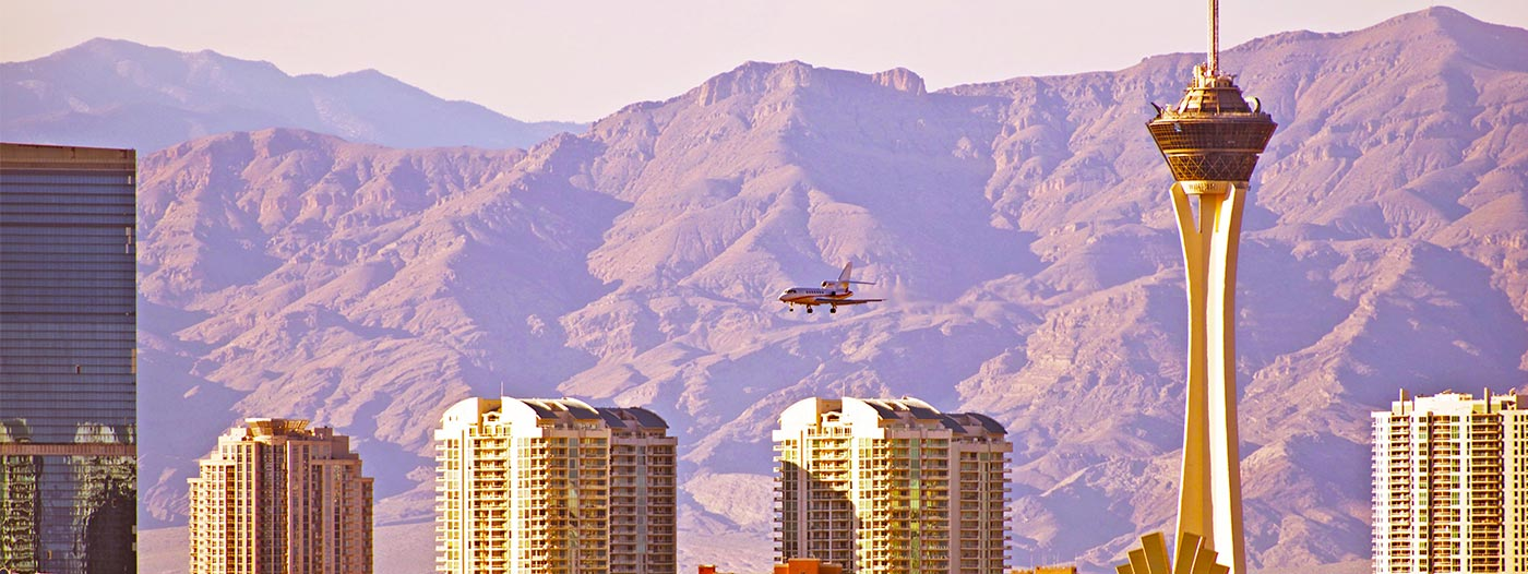 Moving to Las Vegas: Everything You Need to Know