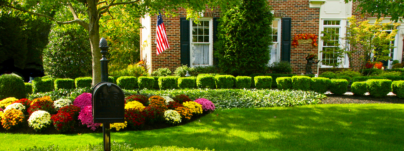 Title photo - How to Transition Your Garden for the Fall