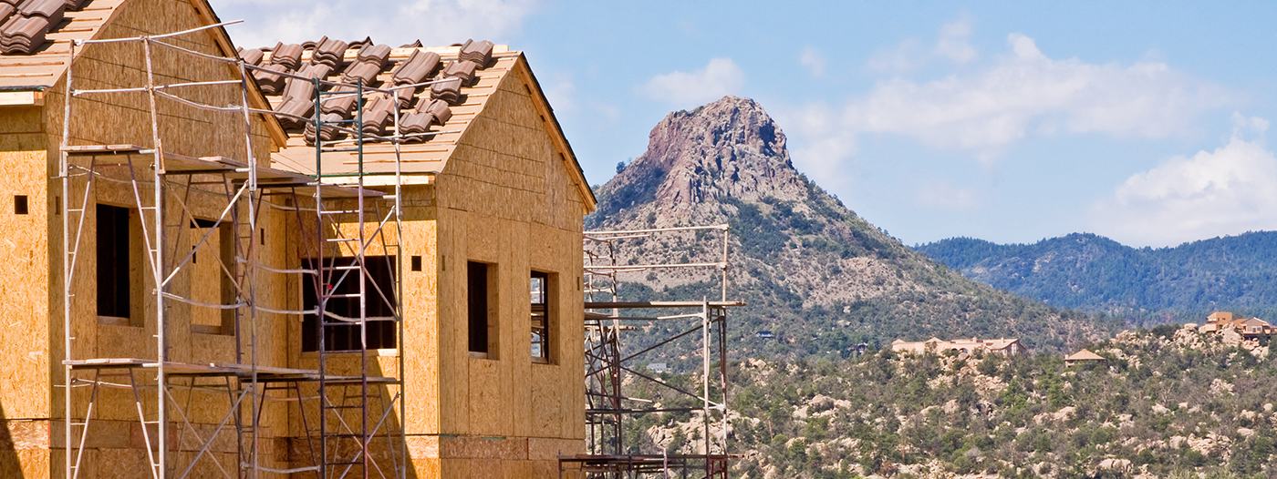 Arizona's Most Iconic Home Developer is Moving Out of the Suburbs