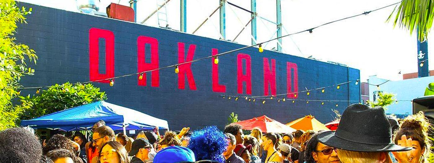 4 of the Best Breweries in Uptown Oakland