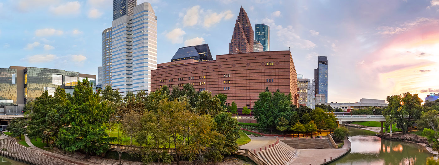 A Guide to Houston's Theater District, Downtown's Hub for the Arts