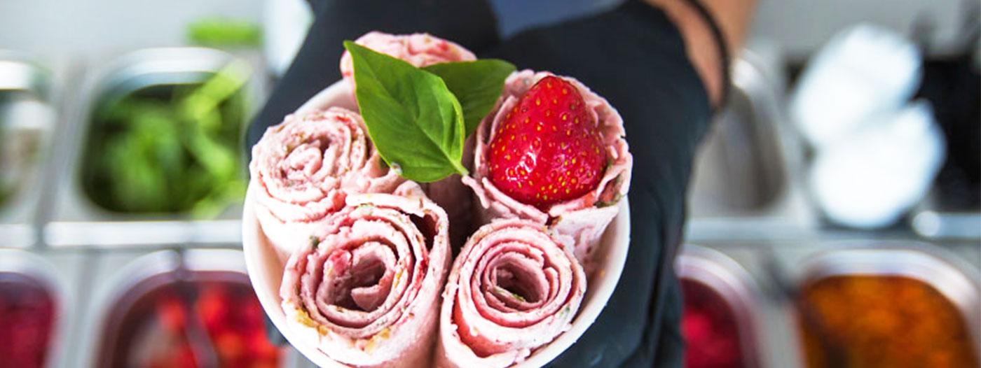 5 Best Sweet Shops in San Jose