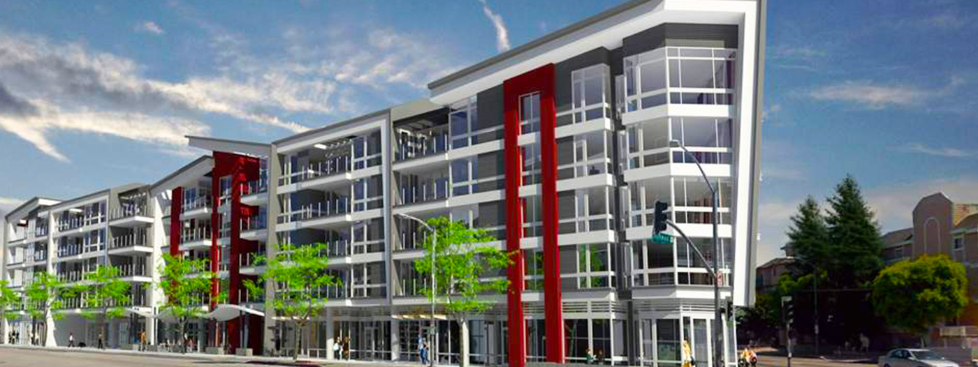 Construction Begins on 'Pennylane' Mixed-Use Complex in Culver City