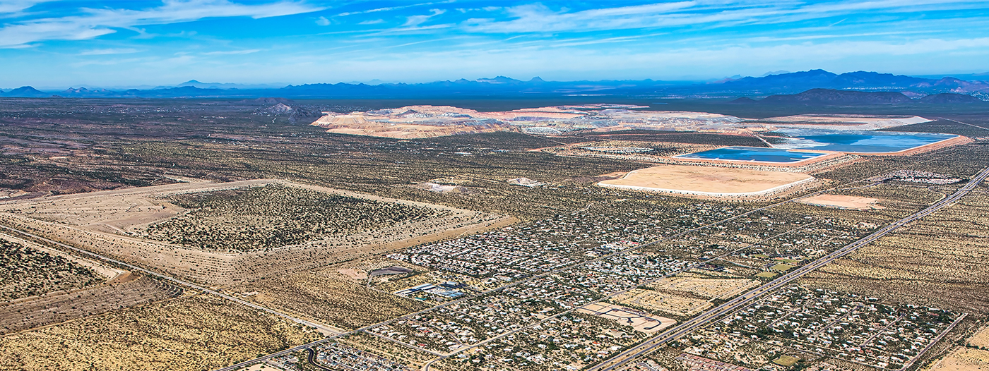 La Posada Retirement Community Considers Annexation Into Sahuarita
