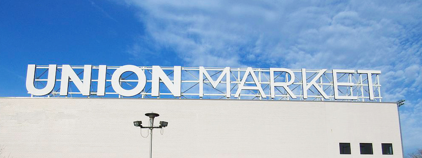 Union Market Will Likely Gain 600 New Parking Spaces