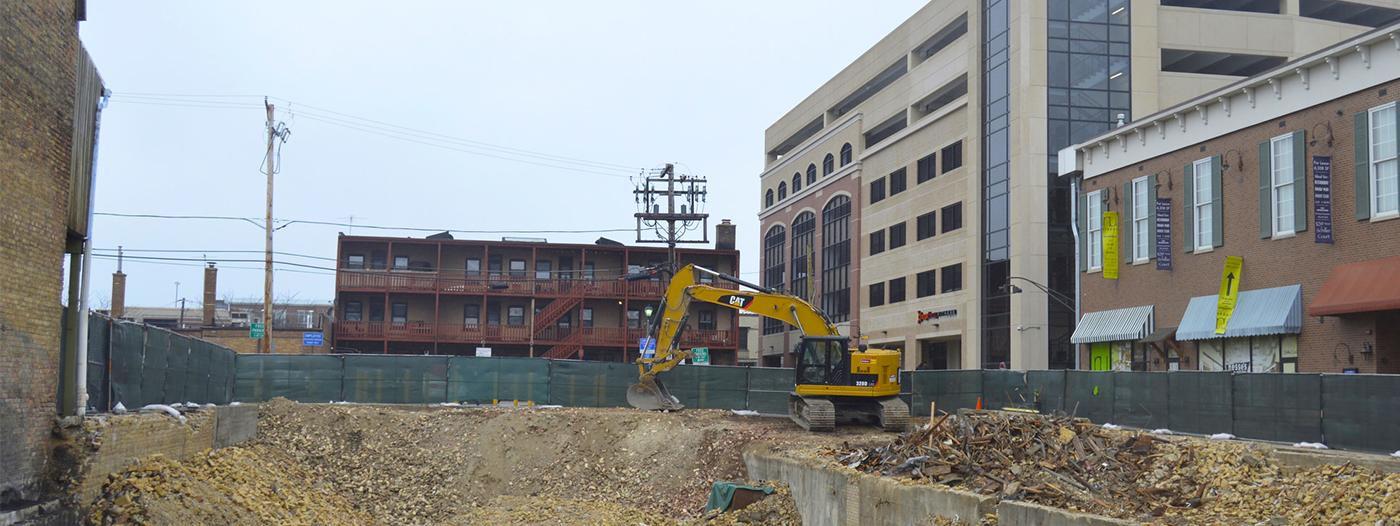Elmhurst Hopes New TIF Will Drive Downtown Development