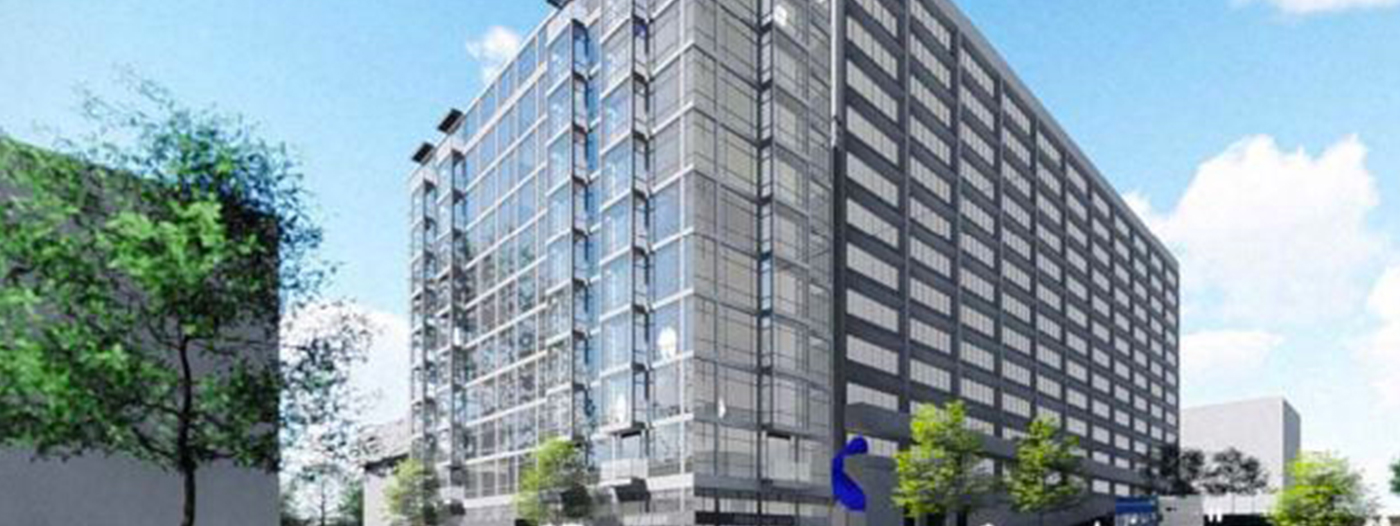 Bethesda's Pearl District Getting First Major Development