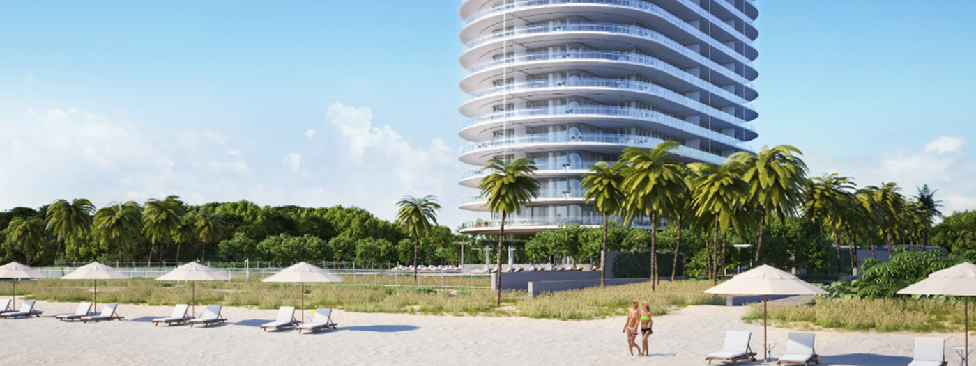 Architect Renzo Piano Begins Condo Project in Miami, His First in Western Hemisphere