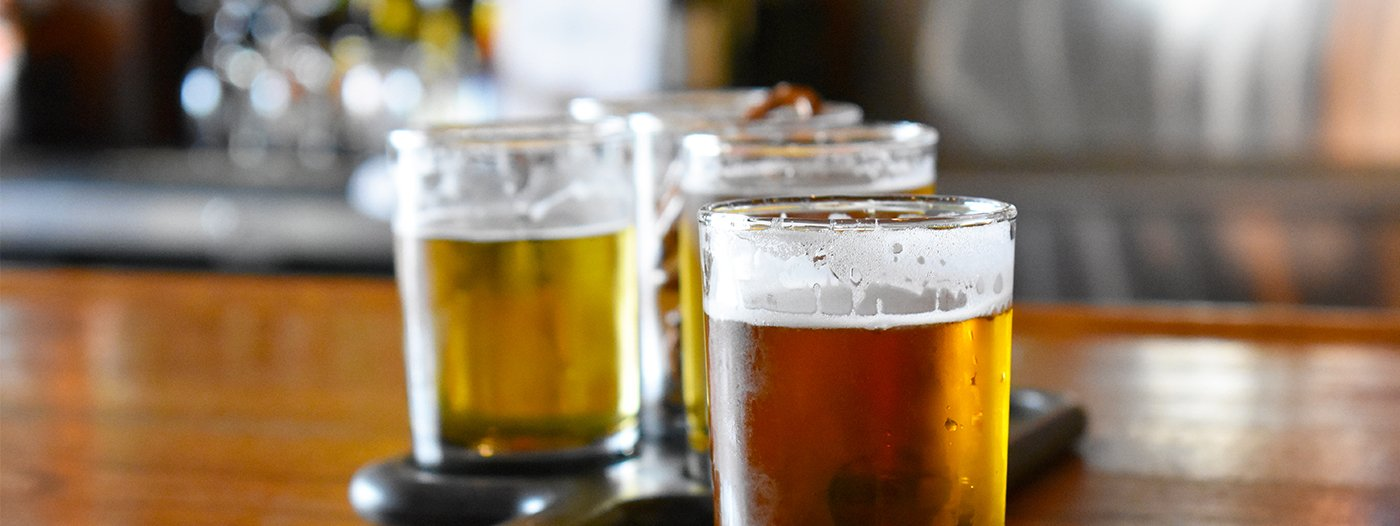 Austin Named One of Top Ten Cities for Beer Drinkers in the U.S.