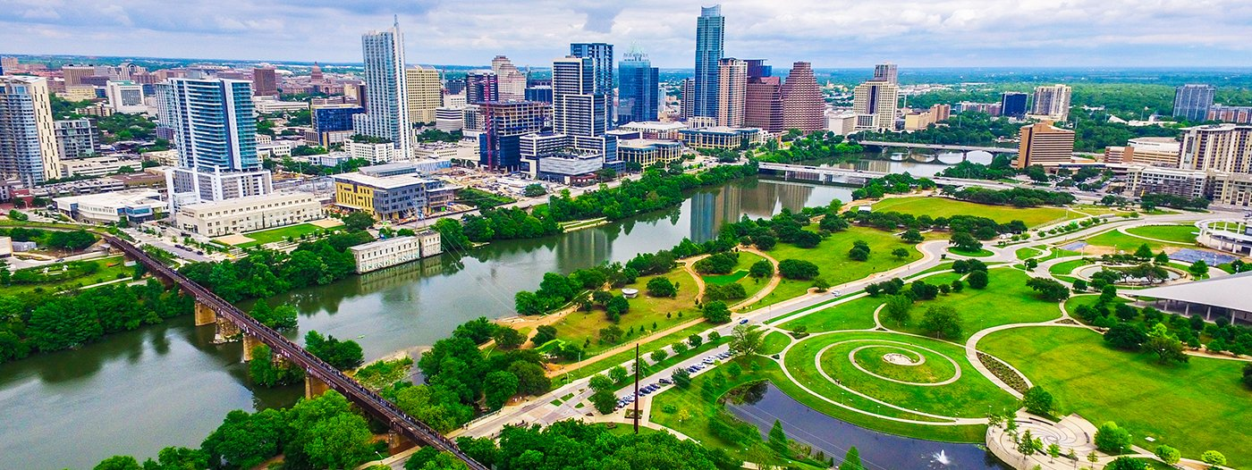 Top 5 Austin Neighborhoods for Outdoor Living