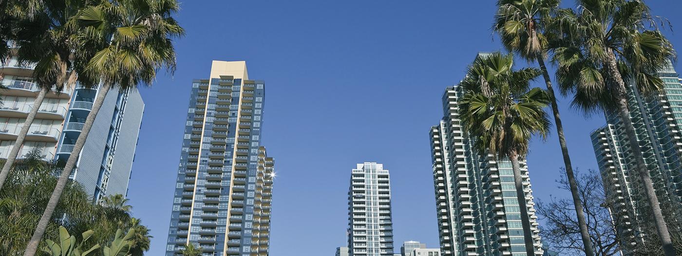 Downtown San Diego Condo Sales Continue Trending Upward