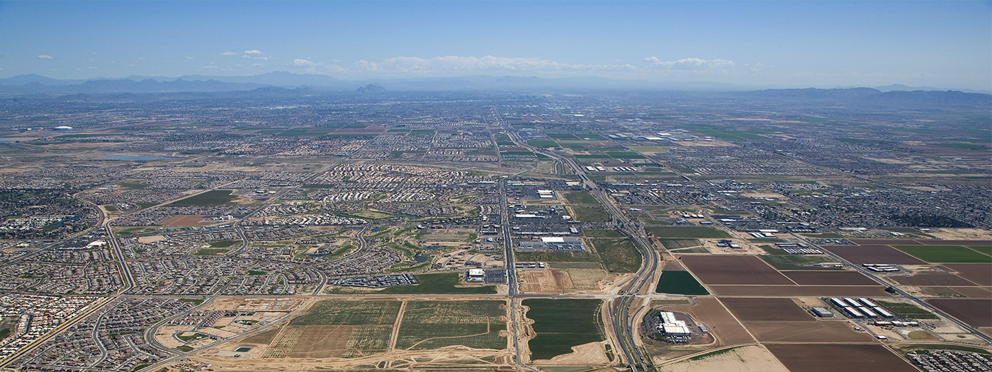 Virtua Partners Acquires Infill Property for Future Goodyear Residential Development