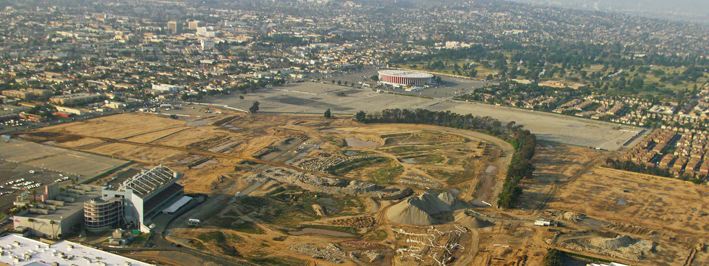 Former Inglewood Hospital Site Cleared for Grace Park Condo Project