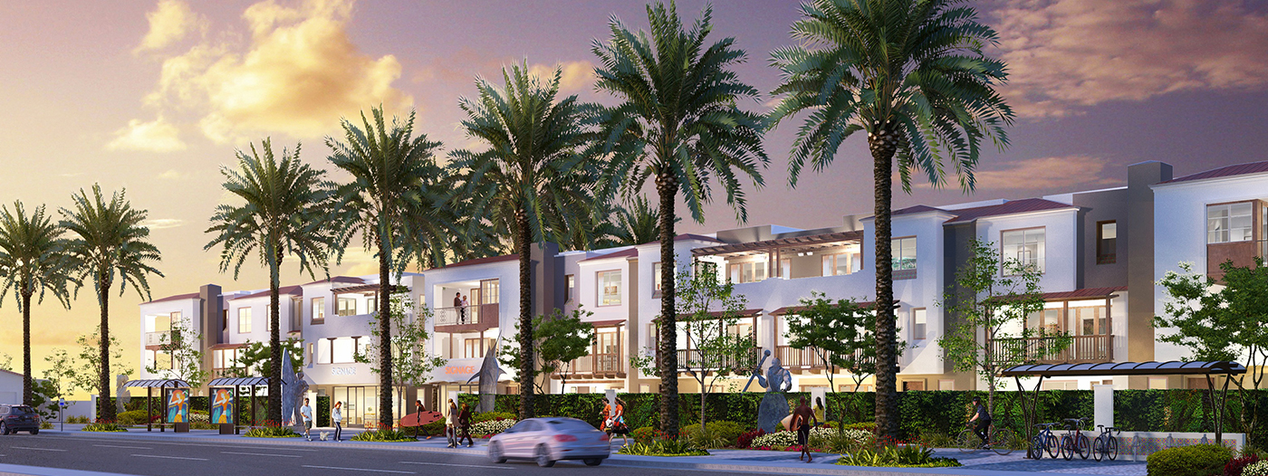 Zephyr's South Cove Development Set to Open in Dana Point